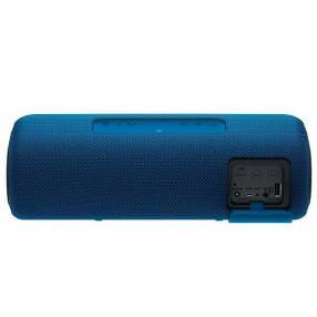 Speaker Sony SRS-XB41 azul