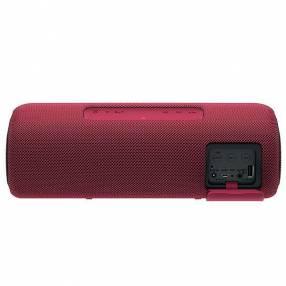 Speaker Sony SRS-XB41 rojo