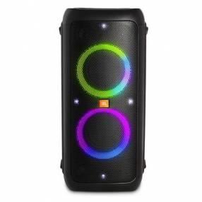 Caja De Sonido JBL Partybox 300 - Negro