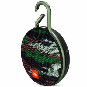 Speaker JBL Clip 3 - Camuflado