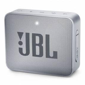 Speaker JBL GO 2 - Gris