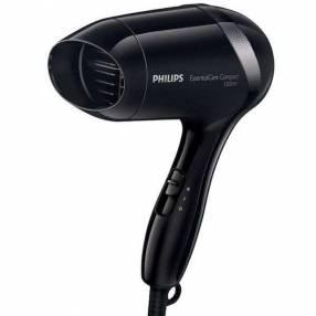 Secador de cabello Philips BHD-001 1200W negro