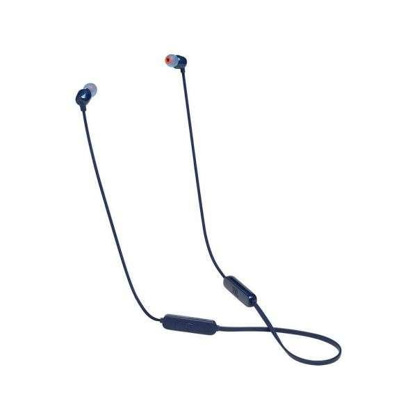 Auricular JBL Tune 115BT - Azul - 0