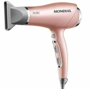 Secador de cabello Mondial SC-32 Golden Rose 2000W 220V