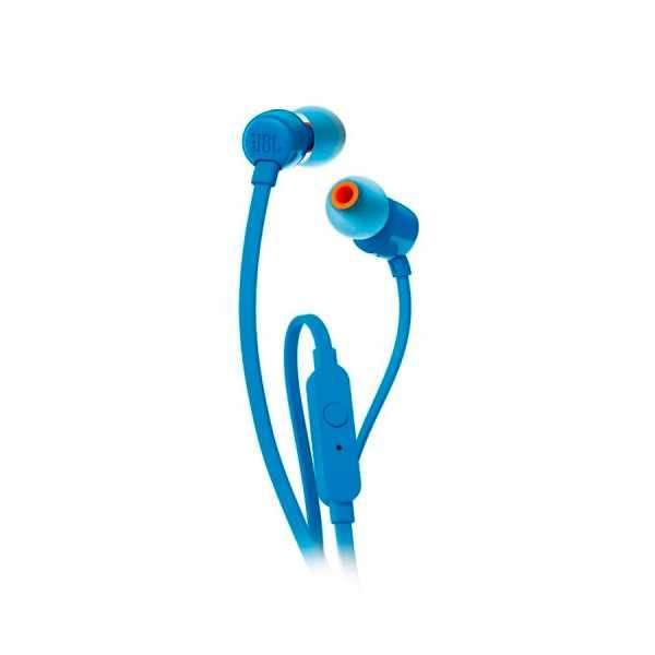Auricular JBL T110 - Azul - 2