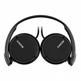 Auricular Sony MDR-ZX110AP Con Microfono - Negro