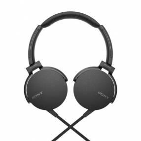 Auricular Sony MDR-XB550AP - Negro