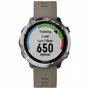 Smartwatch Garmin Forerunner 645 - Beige