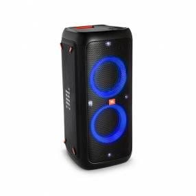 Caja De Sonido JBL Partybox 200 - Negro