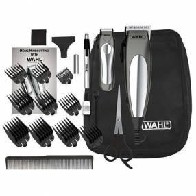 Cortador de cabello Wahl Deluxe Groom Pro 79305-3658 220V