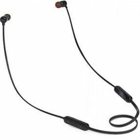 Auricular JBL Tune 115BT negro