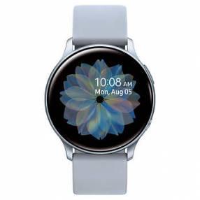 Smartwatch Samsung Galaxy Watch Active 2 44MM - Plata