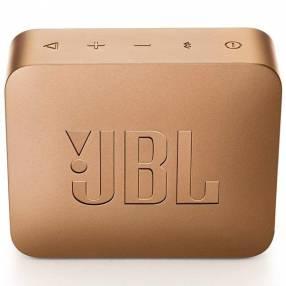 Speaker JBL GO 2 - Champagne