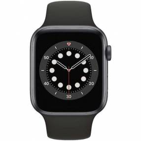 Apple Watch S6 40mm MG133LL/A gris espacial