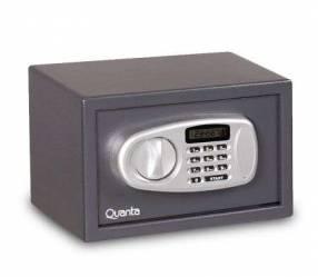 Caja de seguridad Quanta COF16 16 litros 11 dígitos