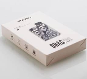 Vaporizador Voopoo Drag Nano Pod Kit - Ink