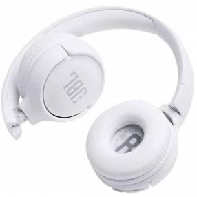 Auricular JBL Tune 500BT - Blanco