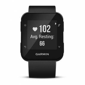 Smartwatch Garmin Forerunner 35 - Negro