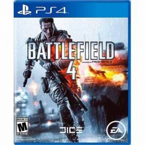 Juego Battlefield 4 para PS4