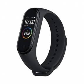 Smartwatch Xiaomi Mi Band 4 (GL) - Negro