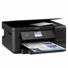 Impresora multifuncional Epson L6161 Ecotank