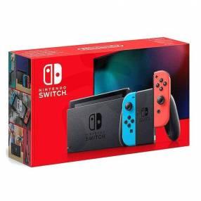 Consola Nintendo Switch Neón V2 2019