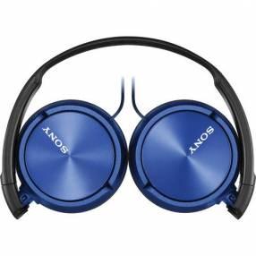 Auricular Sony MDR-ZX310AP - Azul