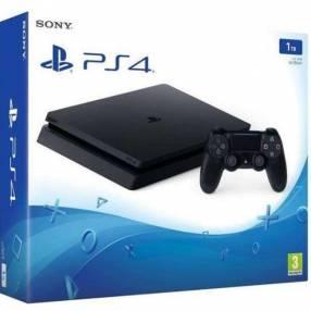Consola Sony PlayStation 4 2215B 1TB