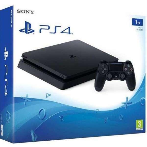Consola Sony PlayStation 4 2215B 1TB - 0