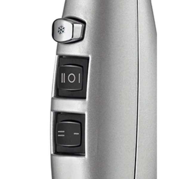 Secador de cabello Mondial Easy Dry SC-17 220V - 1