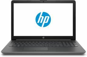Notebook HP i3 gris