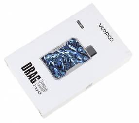 Vaporizador Voopoo Drag Nano Pod Kit - Klein Blue
