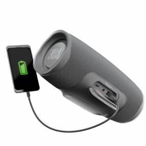 Speaker JBL Charge 4 - Gris