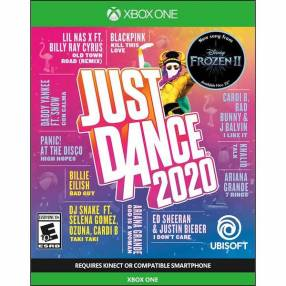 Juego Just Dance 2020 para Xbox One