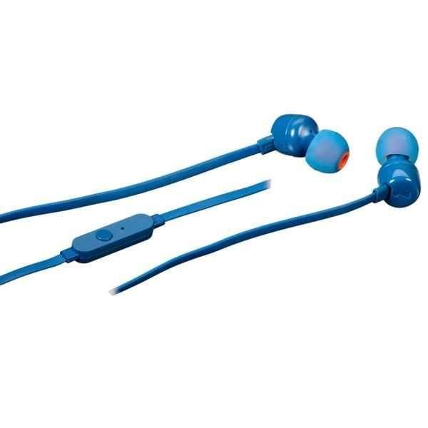 Auricular JBL T110 - Azul - 1