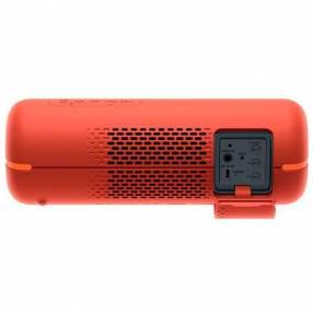 Speaker Sony SRS-XB22 rojo