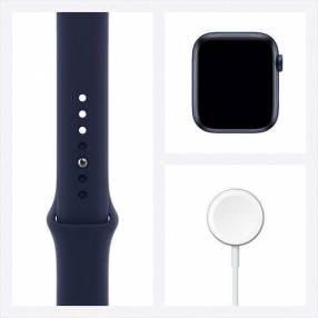 Apple Watch S6 40mm MG143LL/A azul