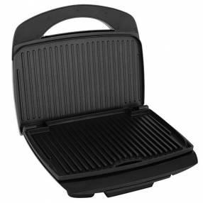 Grill Britania Mega 2 1600w 220v negro plata