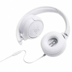 Auricular JBL Tune 500 - Blanco
