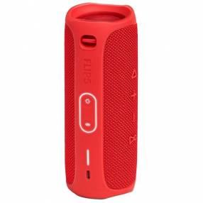 Speaker JBL Flip 5 - Rojo
