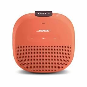 Speaker Bose SoundLink Micro naranja