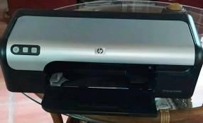Impresora Hp Deskjet 2460