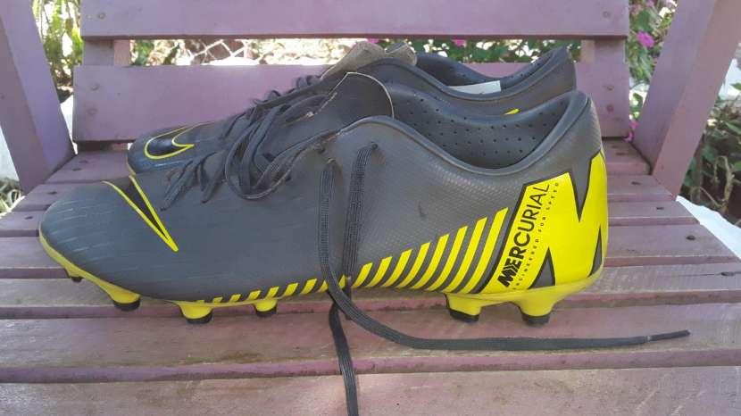 Botín Nike calce 41 - 2