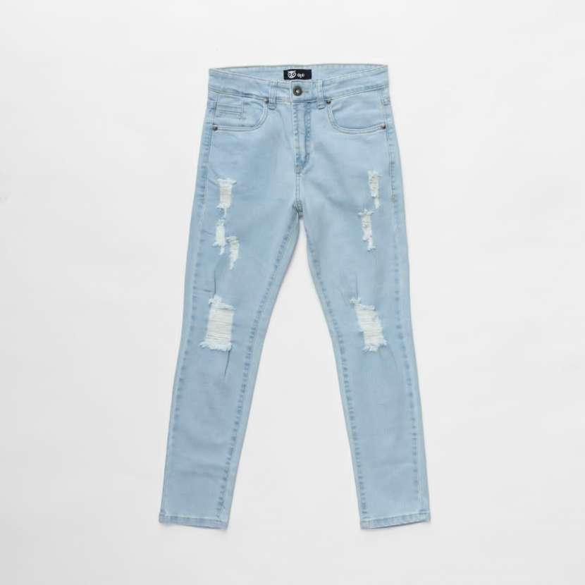 Jeans Premium para caballeros - 5