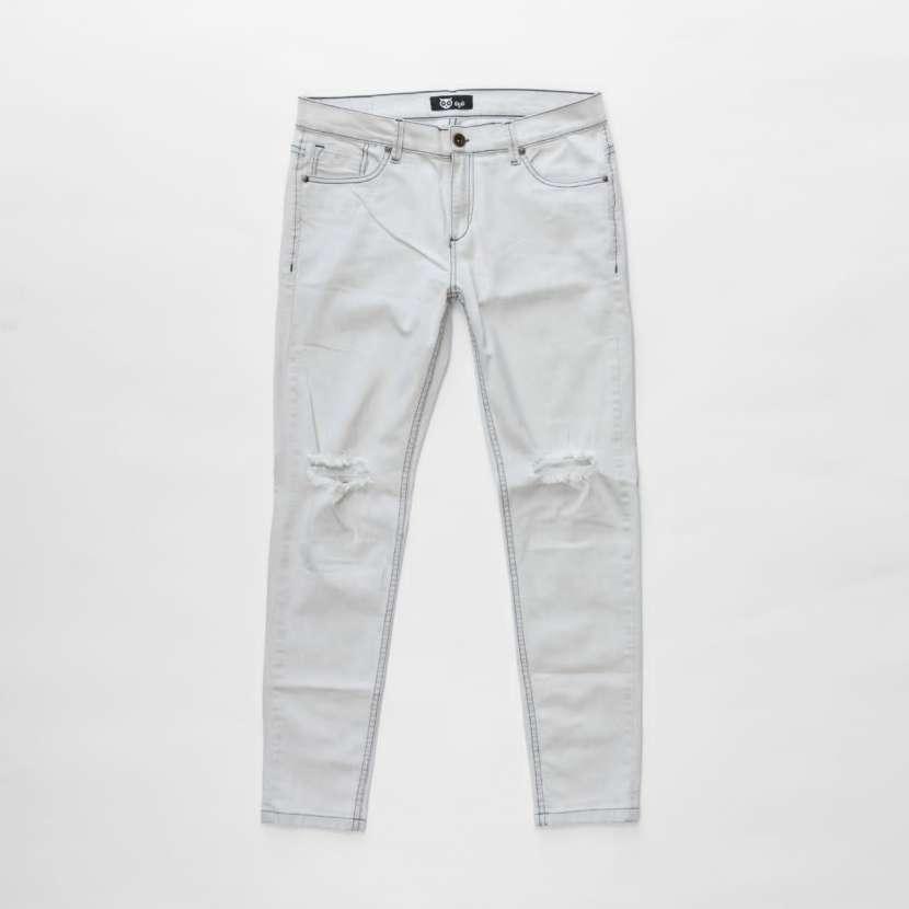 Jeans Premium para caballeros - 6