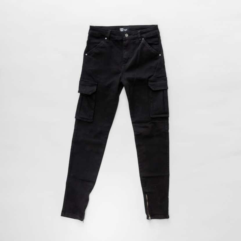 Jeans Premium para caballeros - 7