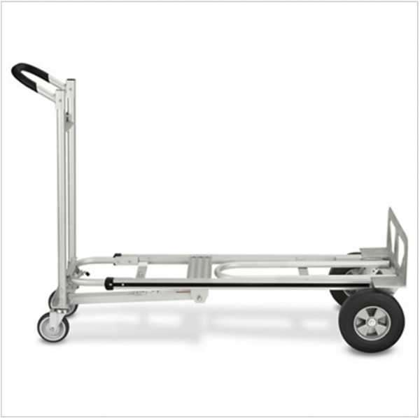 Carro de Aluminio WorkTool 3 Posiciones - 2