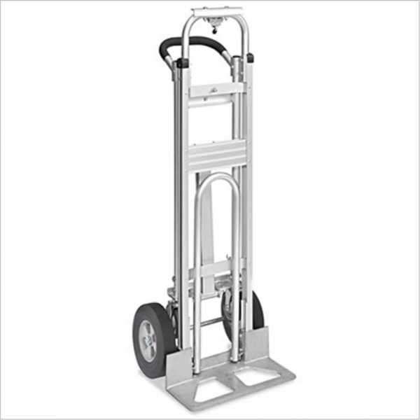 Carro de Aluminio WorkTool 3 Posiciones - 0
