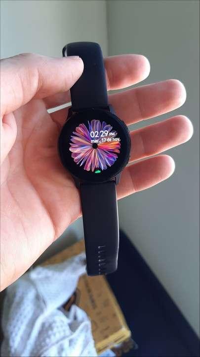 Samsung Galaxy Watch Active 2 - 7
