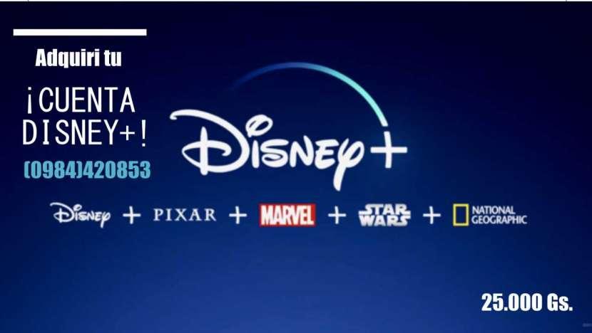 Disney+ - 0